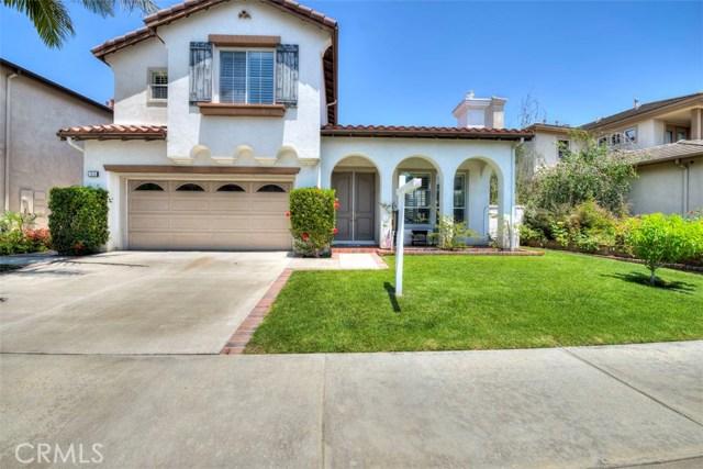53 Endless Aliso Viejo, CA 92656 - MLS #: OC17142723