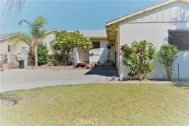 513 S Townsend Street Santa Ana, CA 92703 - MLS #: NP17209485