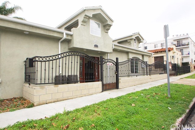 Single Family Home for Rent at 705 Milwaukee Avenue Highland Park, California 90042 United States