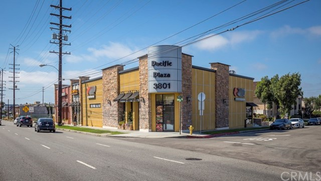Retail for Rent at 3801 Pacific Coast 3801 Pacific Coast Torrance, California 90505 United States