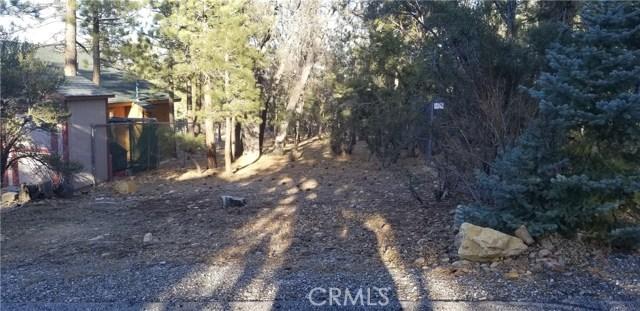 0 Pine Lane Sugar Loaf, CA 92386 - MLS #: EV18067434