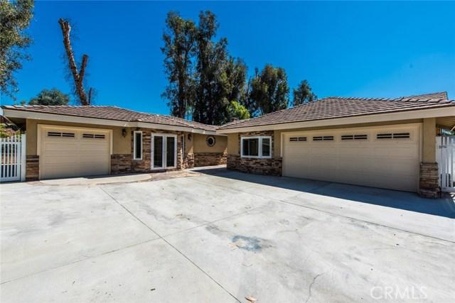 18122 Lantana Drive Yorba Linda, CA 92886 - MLS #: PW17138346