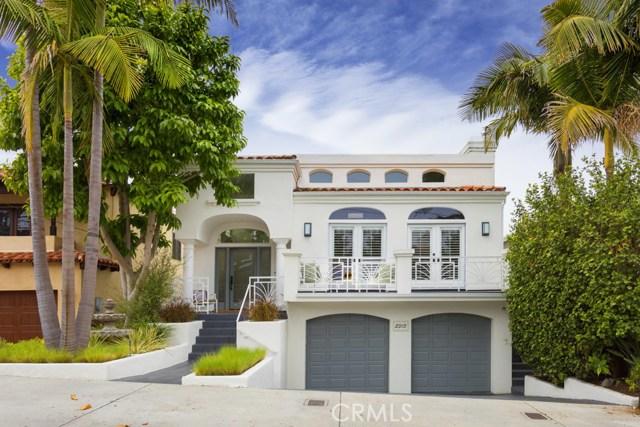2313 Pine Avenue, Manhattan Beach, CA 90266