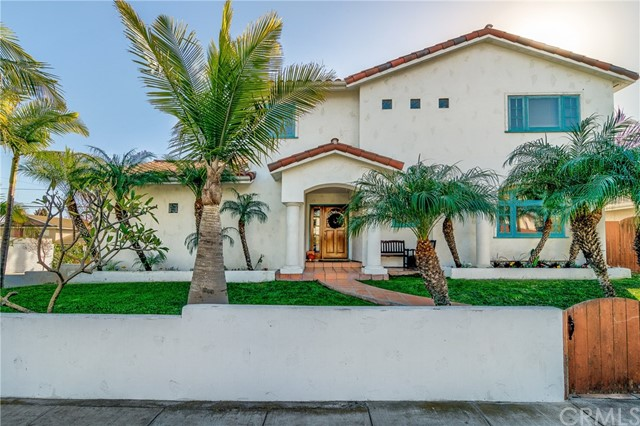 1660 Catalina Avenue, Seal Beach, CA, 90740