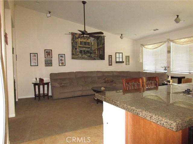 1430 Midnight Sun Drive Beaumont, CA 92223 - MLS #: CV17138554