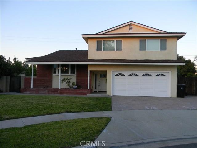 1511 W Tonia Ct, Anaheim, CA 92802 Photo 1
