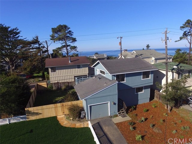 595 Hastings Street, Cambria, CA 93428