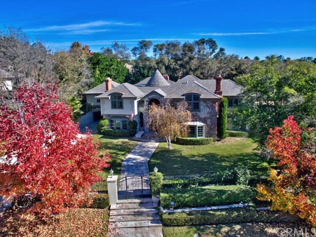 Single Family Home for Sale at 26492 Broken Bit St Laguna Hills, California 92653 United States