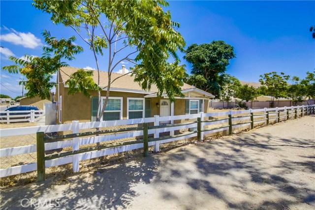3931 Hillside Avenue, Norco, CA 92860