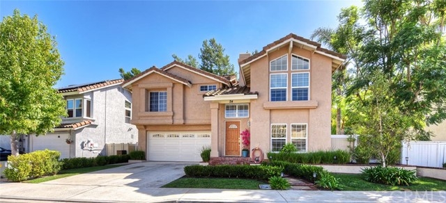 Single Family Home for Sale at 24 Royal Tern St Aliso Viejo, California 92656 United States