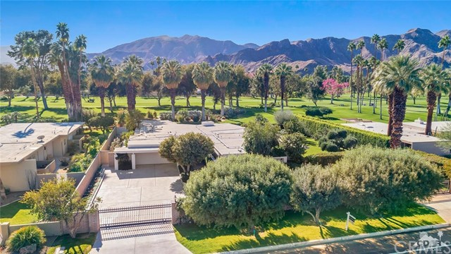 Single Family Home for Sale at 71331 Country Club Drive 71331 Country Club Drive Rancho Mirage, California 92270 United States