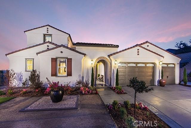 4070  Clemence Court, Corona, California