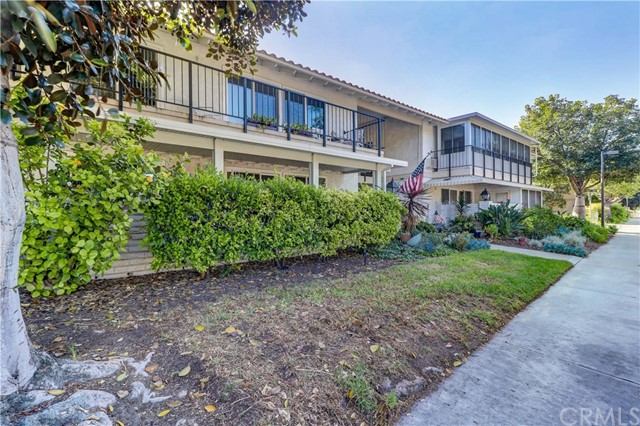 2113 Via Puerta Unit O Laguna Woods, CA 92637 - MLS #: OC18267057