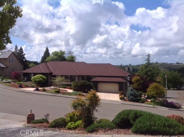 Single Family Home for Sale at 700 Quail Hill Court Auburn, California 95603 United States
