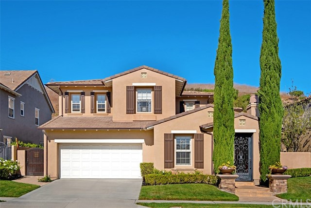 Detail Gallery Image 1 of 40 For 17 Calle Saltamontes, San Clemente, CA 92673 - 4 Beds | 3 Baths