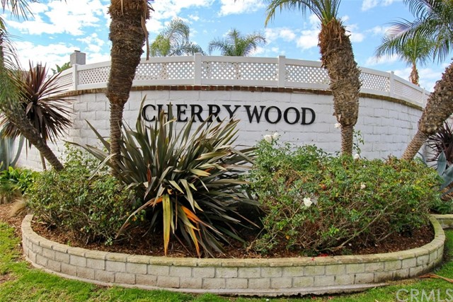 Detail Gallery Image 1 of 1 For 8281 Cherrywood Cir #4,  Huntington Beach,  CA 92646 - 2 Beds | 1/1 Baths
