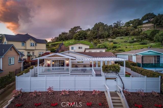 101  Le Point Street, Arroyo Grande in San Luis Obispo County, CA 93420 Home for Sale