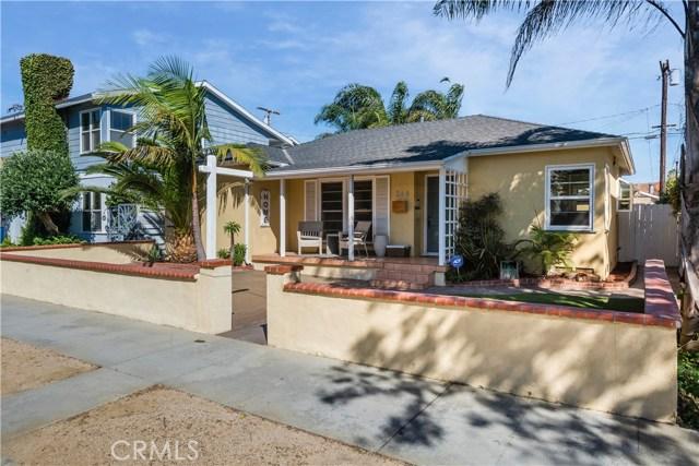 264 Ravenna Drive, Long Beach, CA, 90803