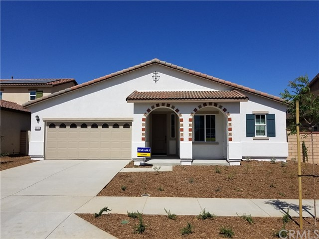 30146 Big Country Drive Menifee, CA 92584 - MLS #: SW18119058