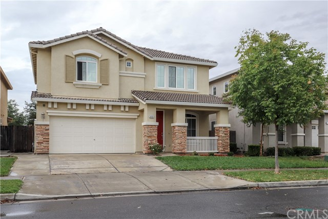 Detail Gallery Image 1 of 1 For 649 Chandon Dr, Merced, CA, 95348 - 4 Beds   2/1 Baths