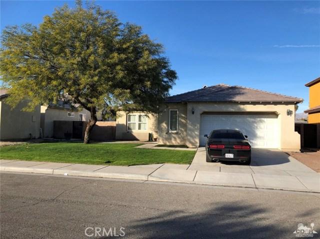 84450 Redondo Norte, Coachella, CA 92236 Photo