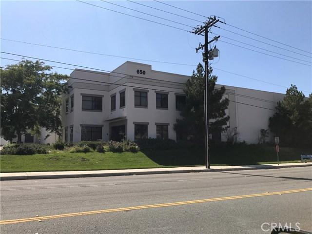Industrial for Sale at 650 Parkridge Avenue 650 Parkridge Avenue Riverside, California 92860 United States