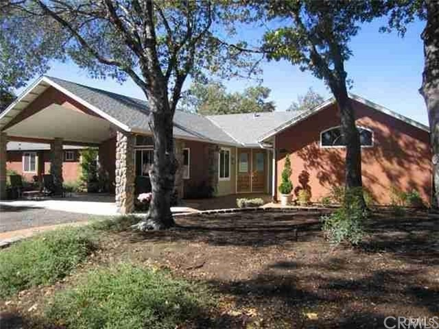 Single Family Home for Sale at 55456 Wilcox Drive North Fork, California 93643 United States