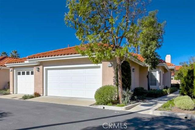 Condominium for Sale at 28943 Paseo Picasso Mission Viejo, California 92692 United States