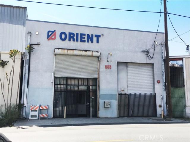 255 S Anderson St, Los Angeles, CA 90033 Photo 3