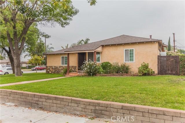 261 S Louise Avenue, Azusa, CA 91702