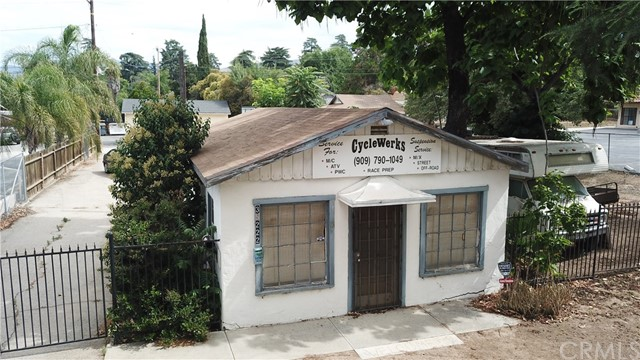 Commercial Property for Sale Other in Yucaipa