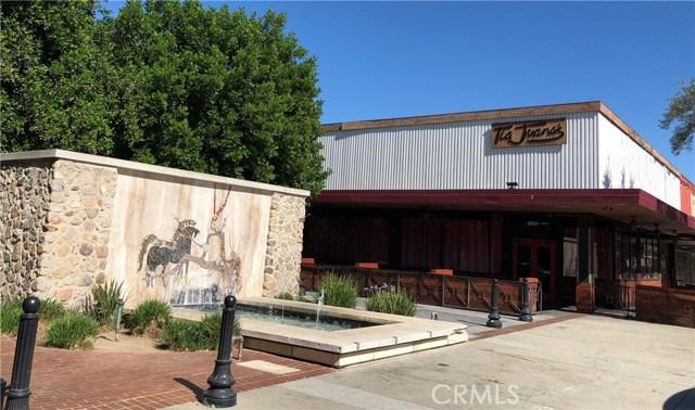 205 E 2nd Street Pomona, CA 91766 - MLS #: OC17251172