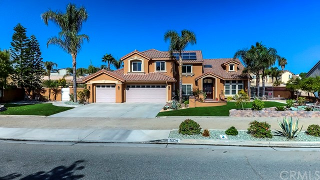 2374 Pacer Drive  Norco CA 92860