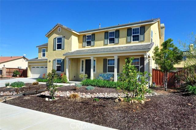 32834 Cherry Hinton Street, Menifee, CA 92584