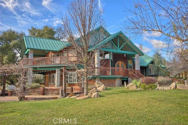 Real Estate for Sale, ListingId: 37086861, Coarsegold,CA93614