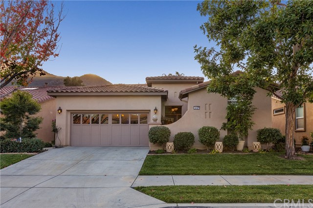 Property for sale at 24621 Pine Way, Corona,  CA 92883