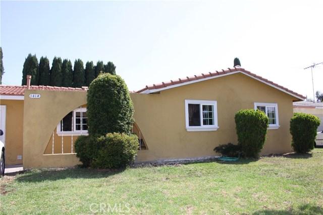 1414 Carlton Place, Santa Ana, CA, 92704