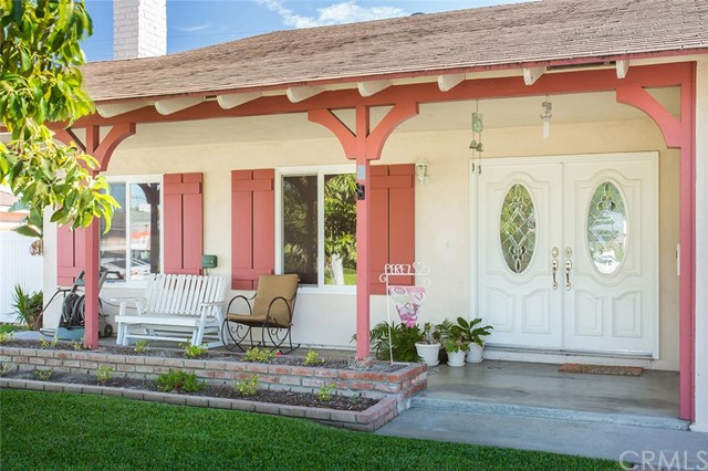 Single Family Home for Sale at 12782 Downie St Garden Grove, California 92843 United States