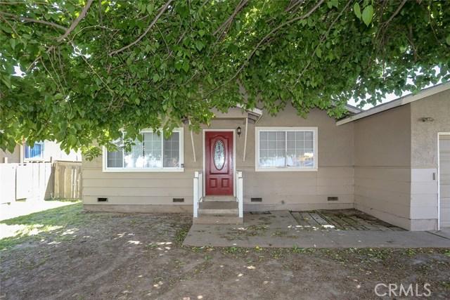 4116 Mc Kee Street Le Grand, CA 95333 - MLS #: MC18041040