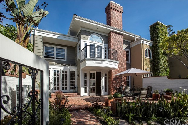 34 Belcourt Drive Newport Beach, CA 92660