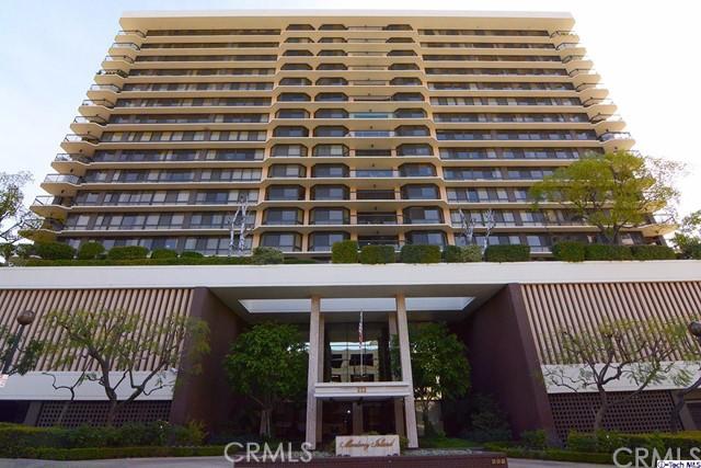 Condominium for Sale at 222 Monterey Road Glendale, California 91206 United States