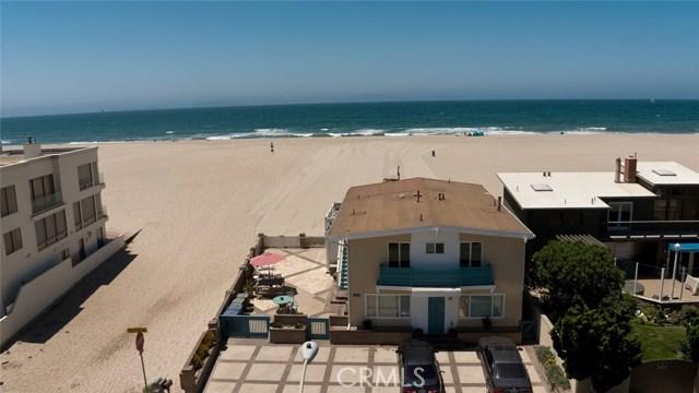 4101  Ocean Drive, Oxnard, California