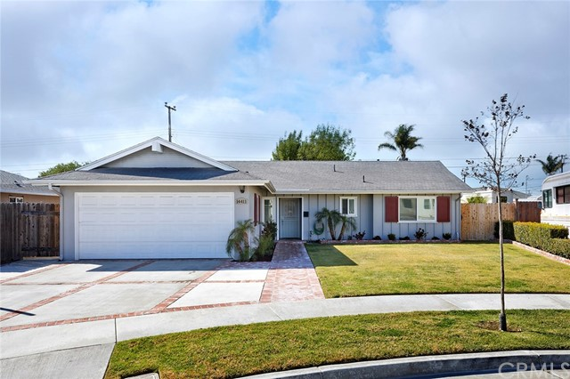 14411 Elmhurst Circle - Huntington Beach, California