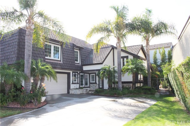 5938 E Calle Principia, Anaheim Hills, California