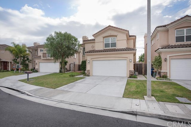 Single Family Home for Sale at 4962 Partridge St La Palma, California 90623 United States