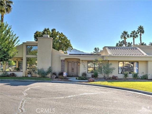 Condominium for Sale at 3030 Kirkwood Drive 3030 Kirkwood Drive Palm Springs, California 92264 United States