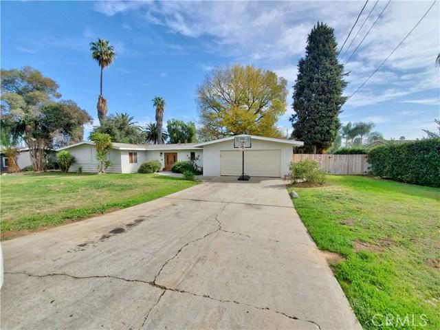 2791 Mcallister Street Riverside CA 92503