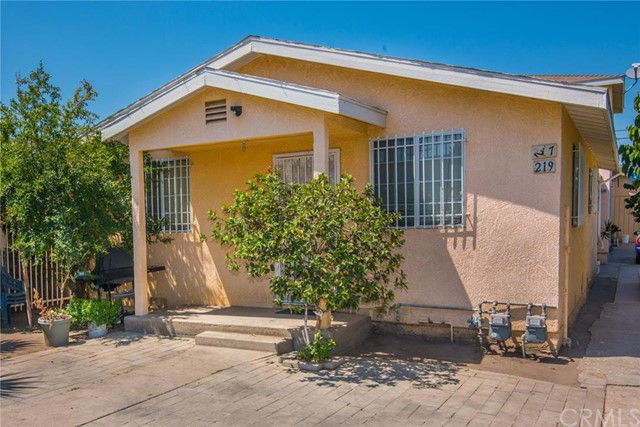 217 97Th Street, Los Angeles, CA 90003