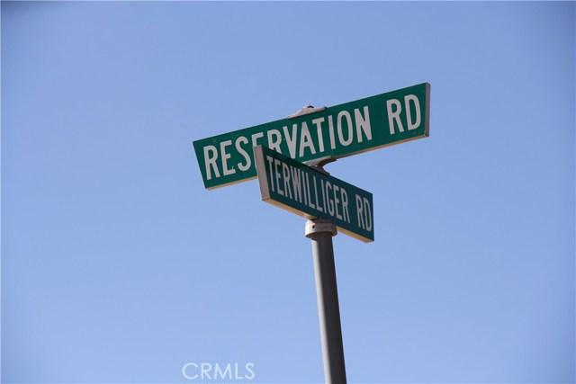 40730 Dry Wash Road Anza, CA 92539 - MLS #: SW18112063