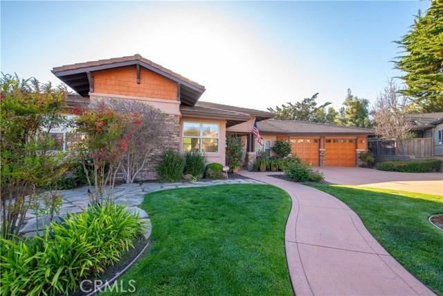 Arroyo Grande, CA real estate - 157 Listings found   Gated